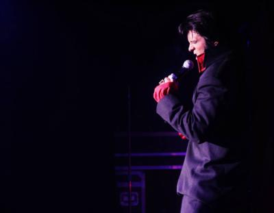 Chris Luna - A Tribute To ELVIS!  | Los Angeles, CA | Elvis Impersonator | Photo #15