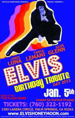 Chris Luna - A Tribute To ELVIS!  | Los Angeles, CA | Elvis Impersonator | Photo #20