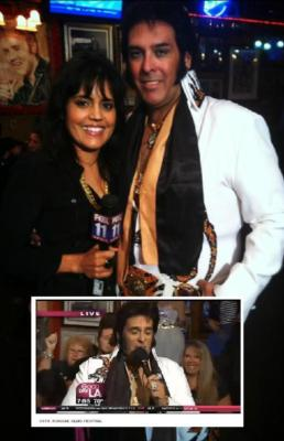 Chris Luna - A Tribute To ELVIS!  | Los Angeles, CA | Elvis Impersonator | Photo #19