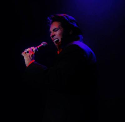 Chris Luna - A Tribute To ELVIS!  | Los Angeles, CA | Elvis Impersonator | Photo #10