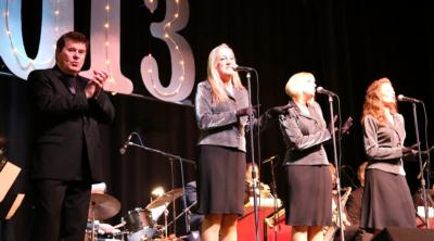 Charly Raymond's BIG BAD SWING BAND | Las Vegas, NV | Big Band | Photo #5