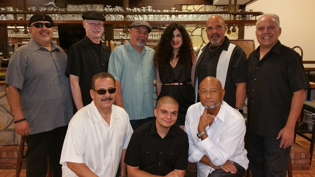 Soul Pursuit - Dance Band - Covina, CA