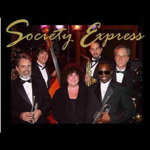 Trion Jazz Band | The Society Express Band