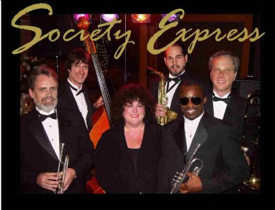 The Society Express Band | Marietta, GA | Top 40 Band | Photo #1