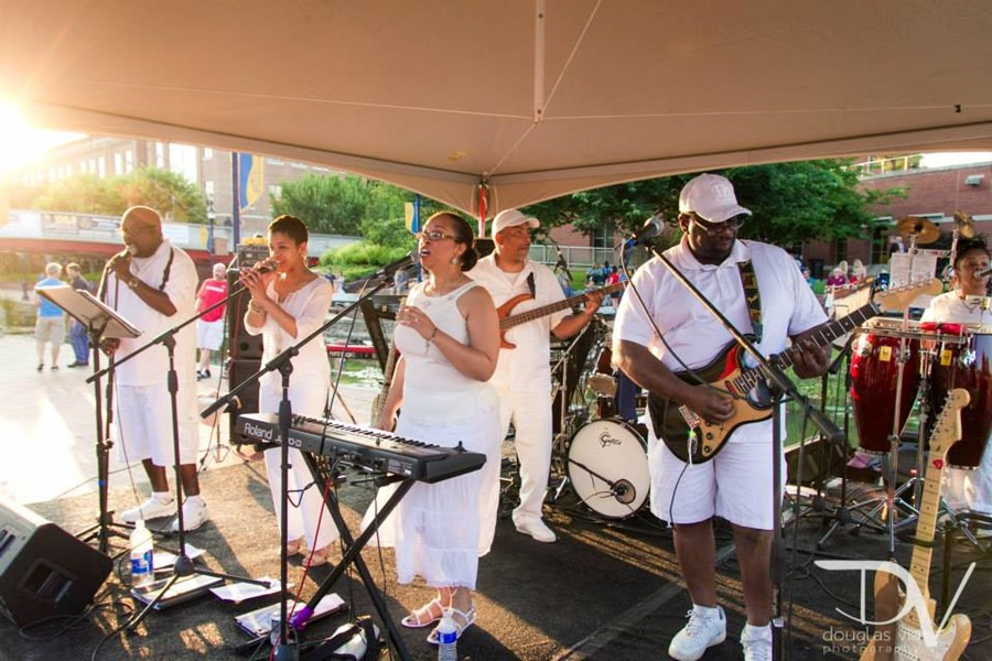 N2N - R&B Band - Woodbridge, VA