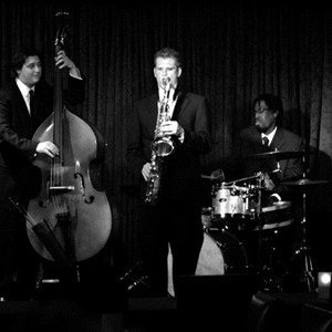 Los Angeles, CA Jazz Band | City Jazz Co.