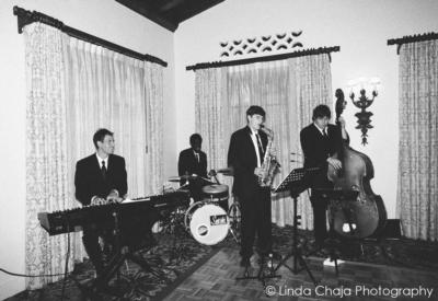 Blu Note Jazz Band | Beverly Hills, CA | Jazz Band | Photo #4