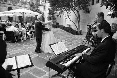 Blu Note Jazz Band | Beverly Hills, CA | Jazz Band | Photo #6