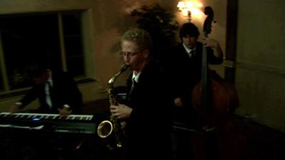 Blu Note Jazz Band | Beverly Hills, CA | Jazz Band | Photo #8