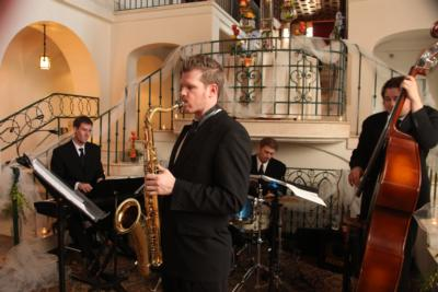 Blu Note Jazz Band | Beverly Hills, CA | Jazz Band | Photo #13