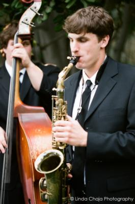 Blu Note Jazz Band | Beverly Hills, CA | Jazz Band | Photo #14