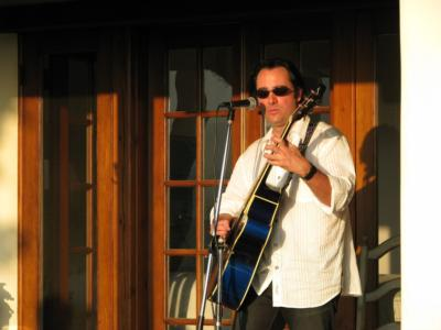 BILLY SCHAUB | Walnut Creek, CA | 70's Hits Acoustic Guitar | Photo #22