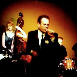 Port Townsend 20s Band | Half-Pack Live!!!