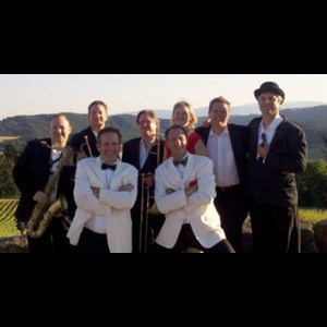 Hobart Swing Band | Half-Pack Live!!!