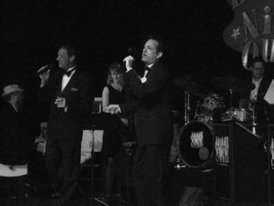 Half-Pack Live!!! | Seattle, WA | Swing Band | Photo #14