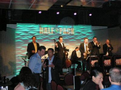 Half-Pack Live!!! | Seattle, WA | Swing Band | Photo #22