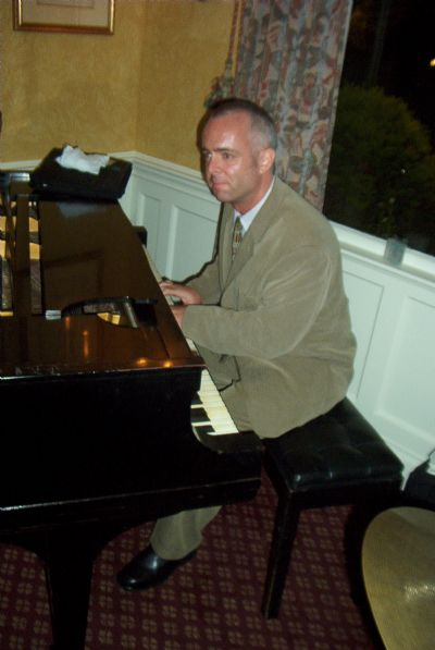 Paul Connors | Tuckahoe, NY | Jazz Piano | Photo #4