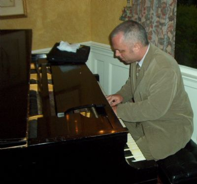 Paul Connors | Tuckahoe, NY | Jazz Piano | Photo #10