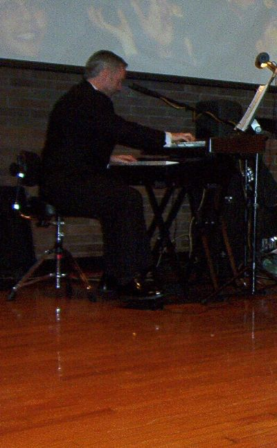 Paul Connors | Tuckahoe, NY | Jazz Piano | Photo #11