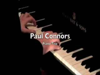 Paul Connors | Tuckahoe, NY | Jazz Piano | Cheek To Cheek