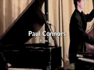 Paul Connors | Tuckahoe, NY | Jazz Piano | Harvest Moon