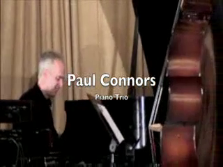 Paul Connors | Tuckahoe, NY | Jazz Piano | Satin Doll
