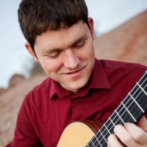 Roanoke Classical Guitarist | Aaron Prillaman