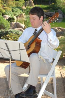 Aaron Prillaman | Winston Salem, NC | Classical Guitar | Photo #8