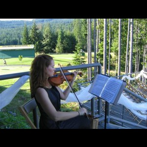 Seattle, WA Classical Violinist | Seattle String Sound