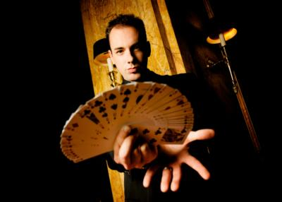 Michael Paul | San Tan Valley, AZ | Magician | Photo #6