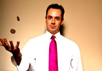 Michael Paul | San Tan Valley, AZ | Magician | Photo #11