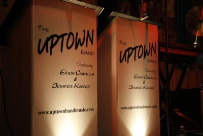 Uptown Band Feat. Erich Cawalla & Jenifer Kinder | Reading, PA | Top 40 Band | Photo #13