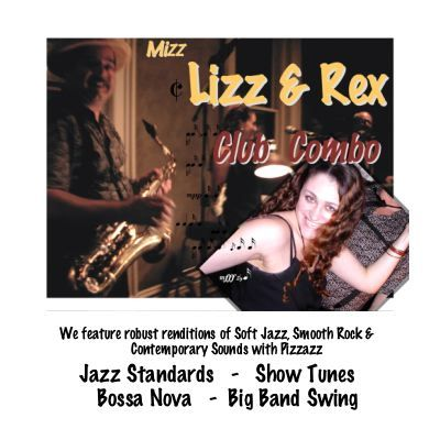 Lizz & Rex Review - Elizabeth Hayes Voice | Dayton, OH | Jazz Trio | Photo #1