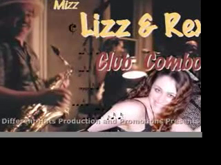 Lizz & Rex Review - Elizabeth Hayes Voice | Dayton, OH | Jazz Trio | Lizz & Rex Review Sample Video