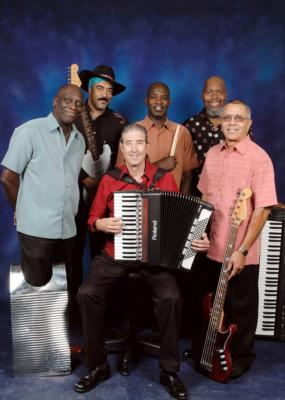 Bonne Musique Zydeco | Los Angeles, CA | Dance Band | Photo #1