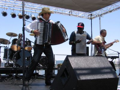 Bonne Musique Zydeco | Los Angeles, CA | Dance Band | Photo #5