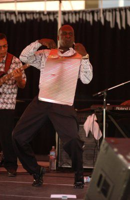 Bonne Musique Zydeco | Los Angeles, CA | Dance Band | Photo #6