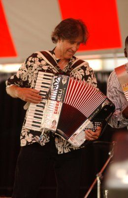 Bonne Musique Zydeco | Los Angeles, CA | Dance Band | Photo #12