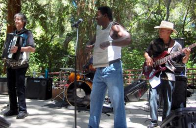 Bonne Musique Zydeco | Los Angeles, CA | Dance Band | Photo #21