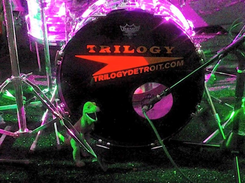 Trilogy - Variety Band - Lincoln Park, MI