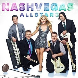 Lewisburg 90s Band | The Nashvegas All Stars
