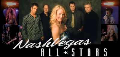 The Nashvegas All Stars | Nashville, TN | Variety Band | Photo #1