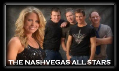 The Nashvegas All Stars | Nashville, TN | Variety Band | Photo #4