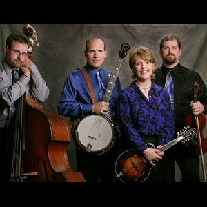 Chrisman Bluegrass Band | Banjocats