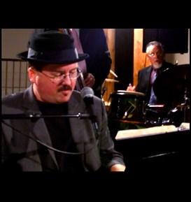 Hamshire Swing Band | George Poe Band