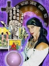 Saddle Brook Fortune Teller | Gypsy
