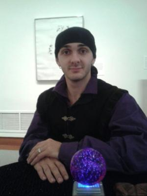 Gypsy | New York City, NY | Fortune Teller | Photo #24