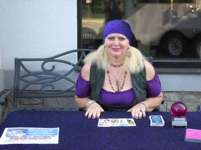 Gypsy | New York City, NY | Fortune Teller | Photo #7