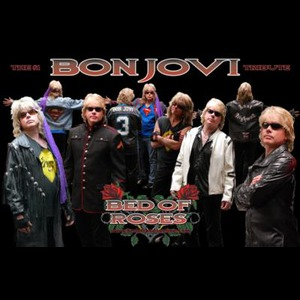 Bed Of Roses - The Planet's #1 Bon Jovi Tribute - Bon Jovi Tribute Band - Winnipeg, MB