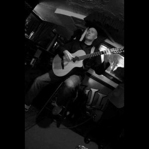 Whitehall Acoustic Guitarist | Shan Kenner Flamenco Brazilian Classical Guitarist